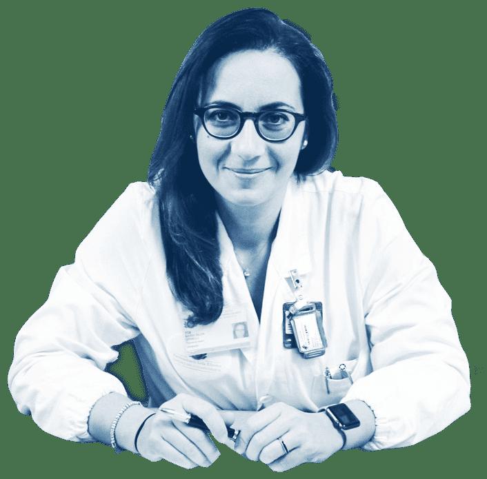 Maria Silvia Spinelli chirurgo ortopedico Roma
